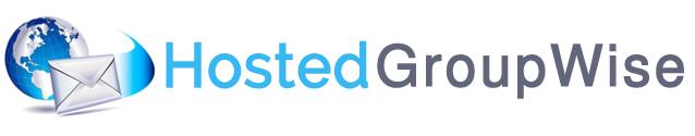 Hosted GroupWise Logo
